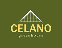 CELANO greenhouse