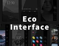 ECOBRANDING | The First Dark Mode