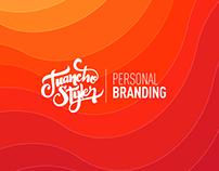 JuanchoStyler - Personal Branding