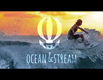 Brand video - Ocean&Stream