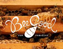 BeeGood Honey