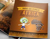 Revista Científica Mundo das Crianças - Tema África