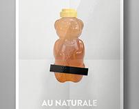 Honey Au Naturale