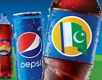 Pepsi Emoji Campaign