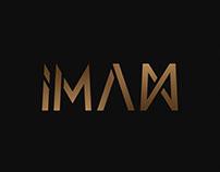 iMax - Visual Identity