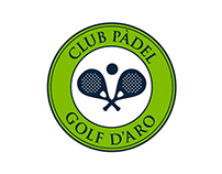 Club Pàdel Golf 'Aro