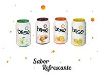 BRISA - Rebranding