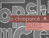 Lo Chimpacé - The Chimpanzee