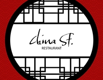 China St. restaurant