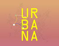 URBANA (2ND EDITION)
