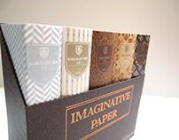 Fedrigoni Asia - Paper Swatch
