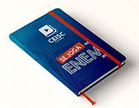 Identidade CEISC Pré-Enem 2019