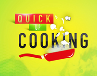 Quick Up   COOKING