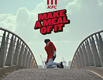 KFC: Streetwise 2 - Make A Meal Of It