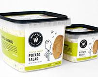 Walker's Fresh Foods