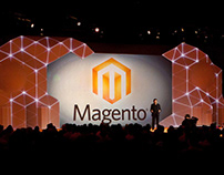 "Magento ""Imagine"" eCommerce Conference"