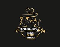 LE FOODISTADOR