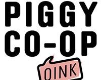 Piggy Co-op