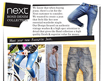 Next Women's Denim