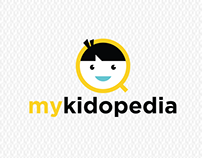 MyKidopedia Standee and Banner