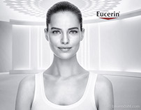"Global Campaign ""EUCERIN Dermo Pure"""