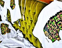 Ras Luta x Serce Tshirt 01