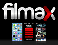 FIlmax-Mobile App