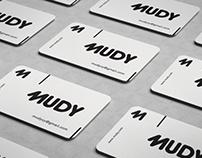 Identidad Mudy
