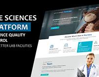 Life Sciences Platform