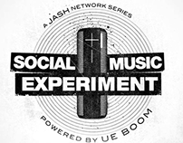 Social Music Experiment
