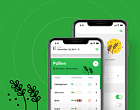 Apsik! - App for allergic