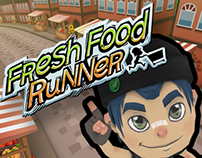 Fresh Food Runner