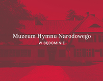 Museum of National Anthem in Będomin