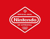 Nintendo Badge