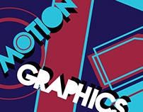Motion Graphics Article: 2-page Spread