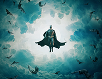 The Gotham Prince Rises