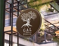 GAL della Puglia