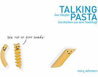 TALKING PASTA