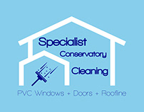 Roof Cleaning Logo