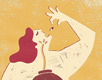 Stomach Upset – Scientific American