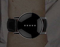 SoriUsan, a wearable device for the deaf