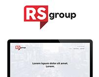 RSgroup Webdesign
