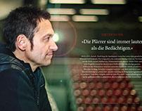 Dieter Nuhr - Portrait