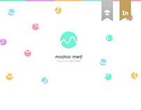 Modoomed App