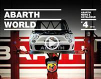 ABARTH | WORLD