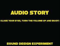 Audio Story [2015]