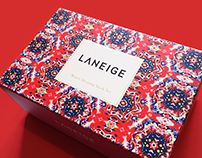 "LANEIGE ""Chinese black Friday edition"""