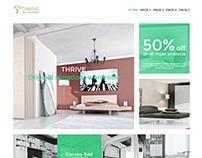 THRIVE - Furniture Store