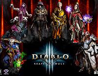 Diablo 3 (Cosplay)