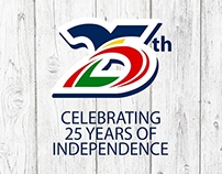 Namibia 25 Year Celebrations